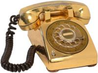 Elvis' phone